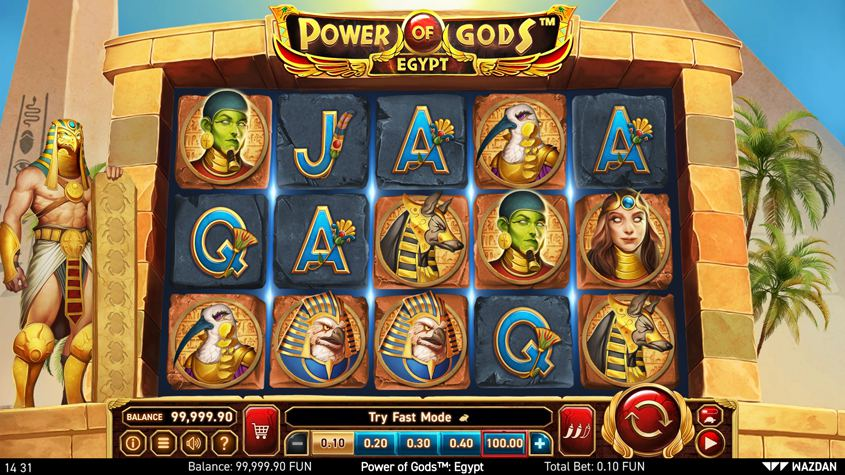 Mengenal-Permainan-Slot-Telly-Reels-Dan-Power-of-Gods-Egypt